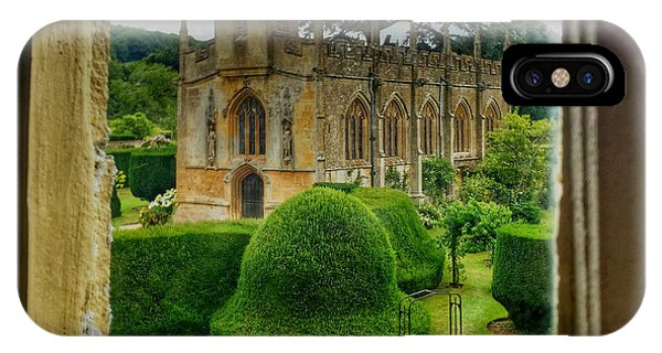 Sudeley Castle IPhone Case