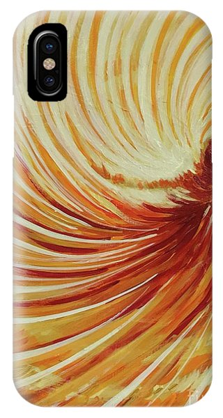 Sufi-2 IPhone Case