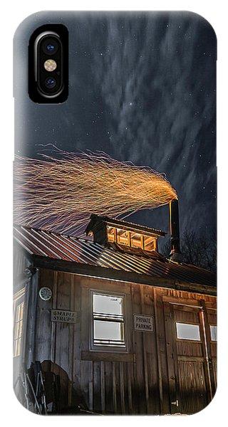 Sugarhouse 2017 IPhone Case