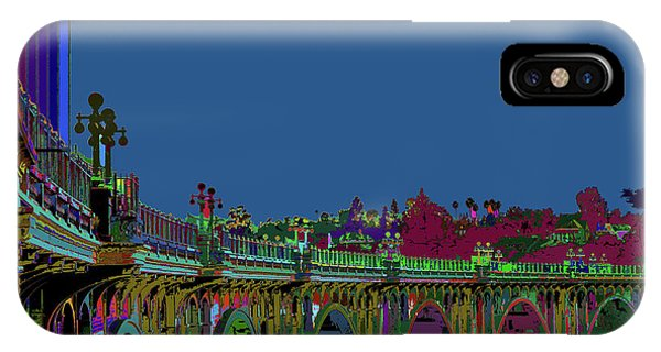 Suicide Bridge 2017 Let Us Hope To Find Hope IPhone Case