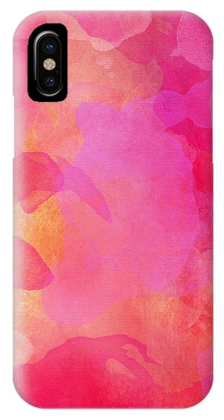 Summer 01 IPhone Case