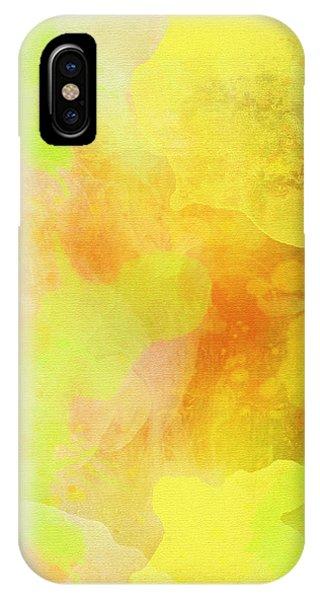 Summer 02 IPhone Case
