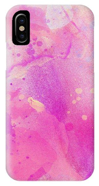 Summer 03 IPhone Case