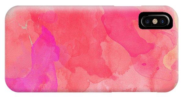 Summer 06 IPhone Case