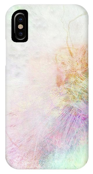 Simple iPhone Case - Summer Air by Nat Air Craft