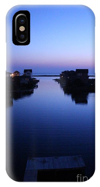 Summer Avon Evening IPhone Case
