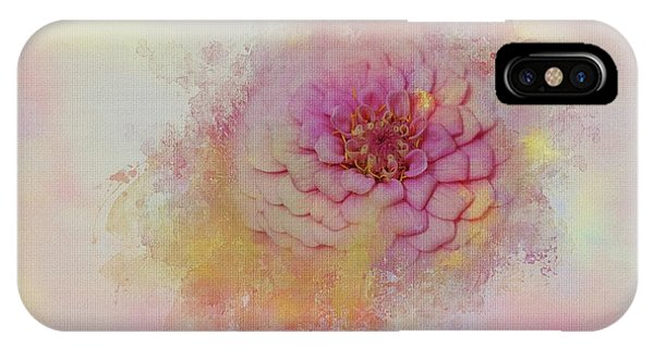 Summer Beauty IPhone Case