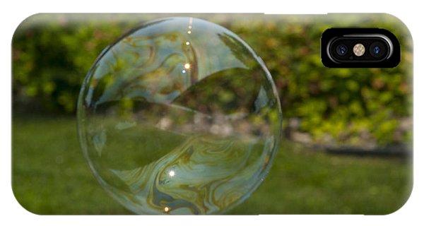 Summer Bubble IPhone Case