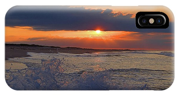 Summer Dawn I I IPhone Case