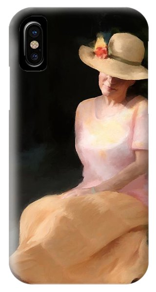Summer Day Dreamer Phone Case by Carver Shivers