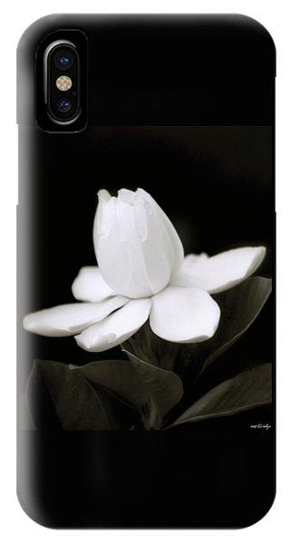 Summer Fragrance IPhone Case