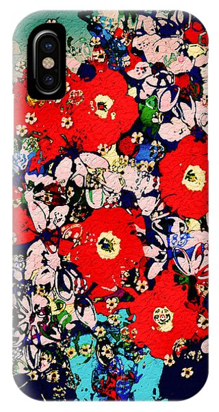 Summer Glory IPhone Case