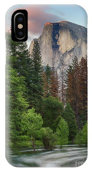 Summer Half Dome  IPhone Case