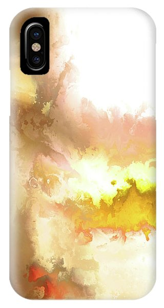 Summer I IPhone Case