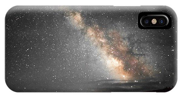 Summer Night Light IPhone Case