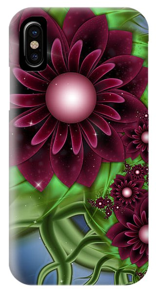 Summer Passion IPhone Case