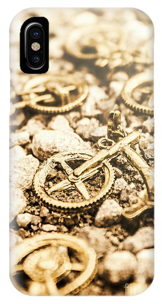Rocky iPhone Case - Summer Ride by Jorgo Photography - Wall Art Gallery