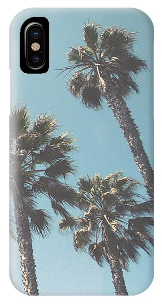 Miami iPhone Case - Summer Sky- By Linda Woods by Linda Woods