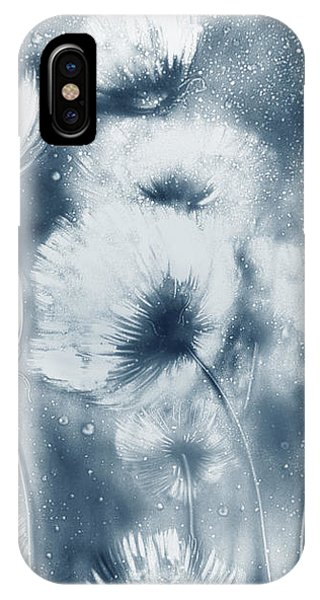 Summer Snow IPhone Case
