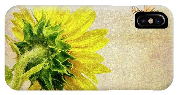 Summer Sun IPhone Case