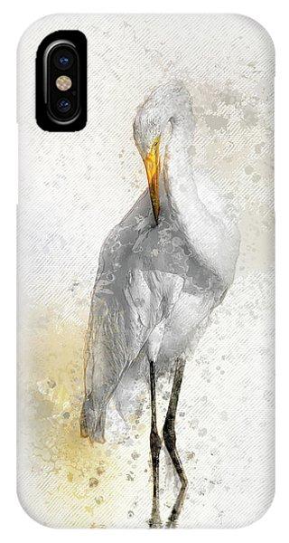 Sun Kissed 2 IPhone Case