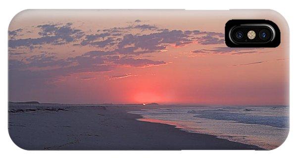Sun Pop IPhone Case