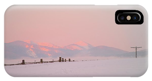 Sun Up On 12th IPhone Case