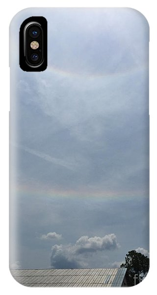 Sunday Promises  IPhone Case