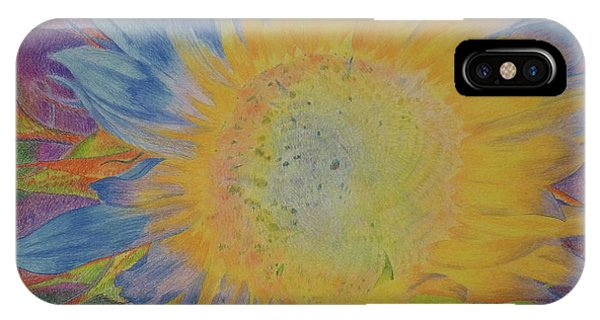 Sunglow IPhone Case