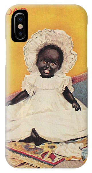 iPhone Case - Sunlight Soap So Clean And White by ReInVintaged