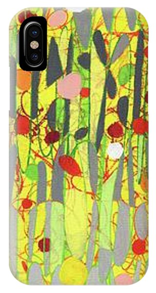 Sunny Days One IPhone Case