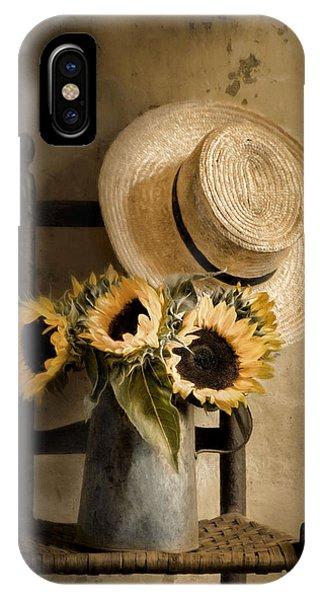 Sunny Inside IPhone Case
