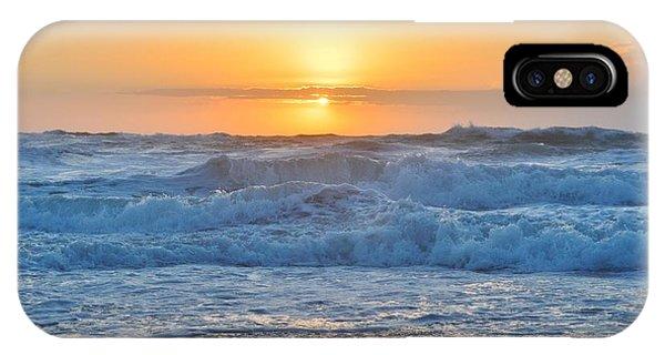 Sunrise 18th Of June IPhone Case