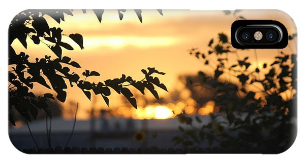 Sunrise 2 IPhone Case