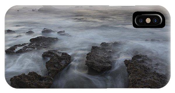 Sunrise At Laguna Beach II IPhone Case