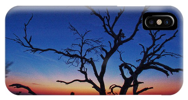 Sunrise Beach IPhone Case