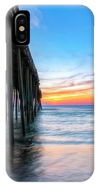 Sunrise Blessing IPhone Case