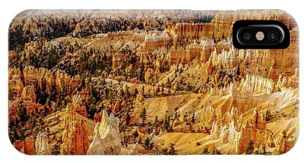 Sunrise Bryce Canyon IPhone Case