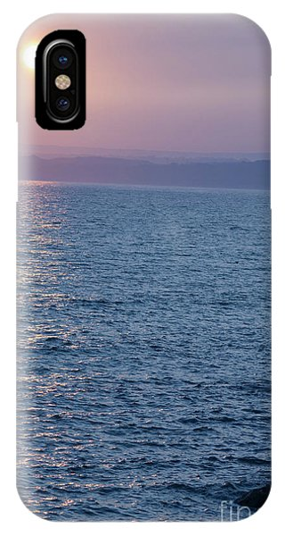 Sunrise Collectin IPhone Case