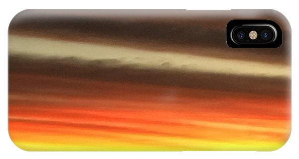 Sunrise Collection #1 IPhone Case