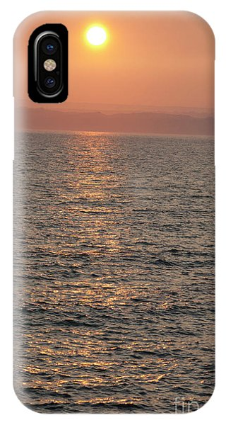 Sunrise Collection IPhone Case