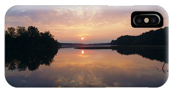 Sunrise Morning Bliss 152b IPhone Case