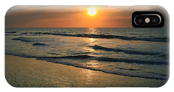 Sunrise Myrtle Beach IPhone Case