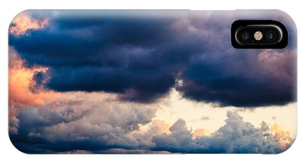 Sunrise On The Atlantic #11 IPhone Case
