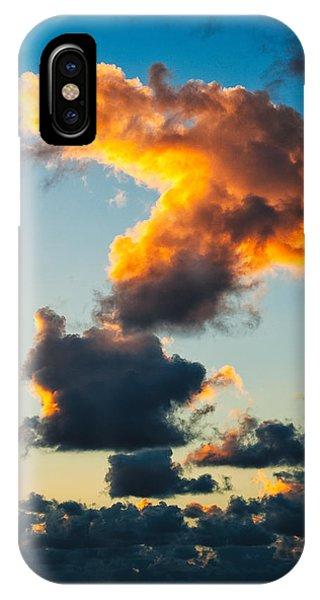 Sunrise On The Atlantic #16 IPhone Case