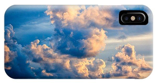 Sunrise On The Atlantic #31 IPhone Case