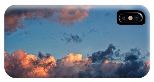 Sunrise On The Atlantic #9 IPhone Case