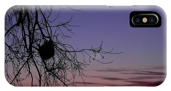 iPhone Case - Sunrise On The Colorado Plains by Adrienne Petterson