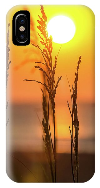 Sunrise Serenity Phone Case by AM Photography