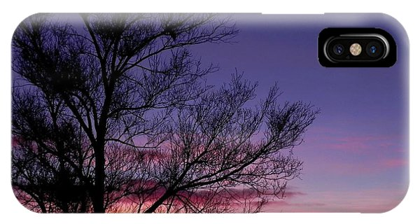 iPhone Case - Sunrise, Sunrise by Adrienne Petterson